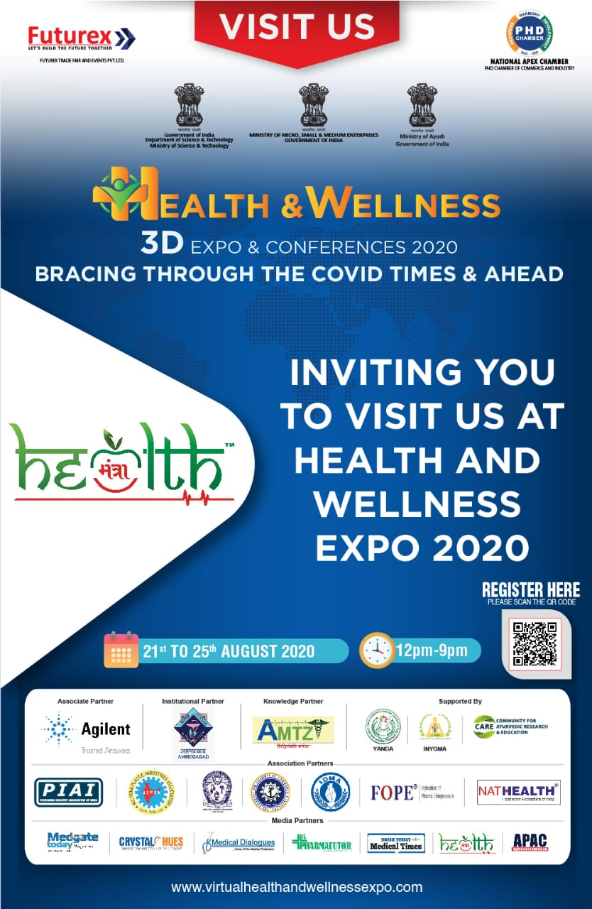HEALTH MANTRA MEDIA PARTNER